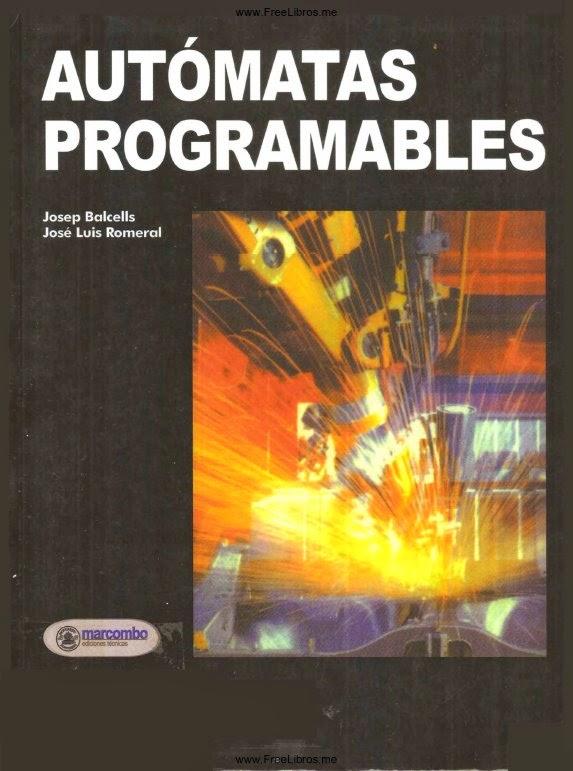 Autómatas Programables   Josep Balcells y José Luis Romeral